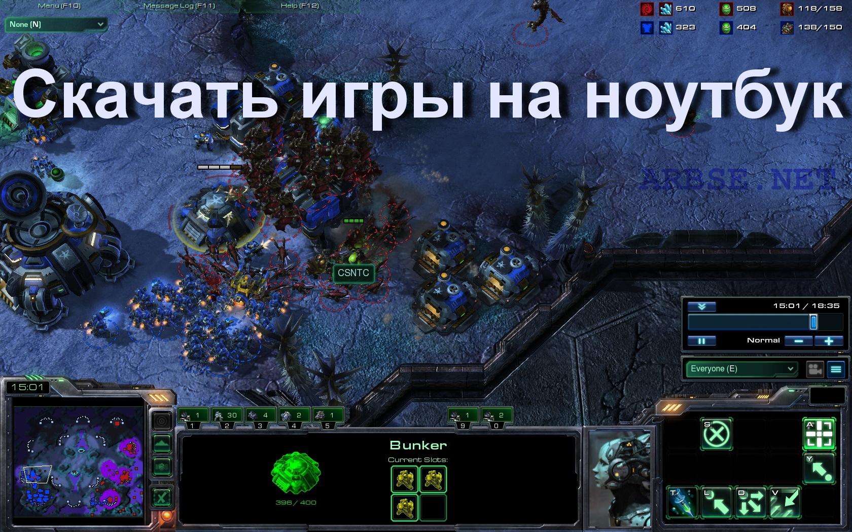 Скачать игры на linux - 2002