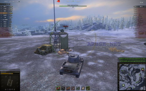 World of Tanks ��� ��������