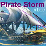 ���������� ���� Pirate Storm