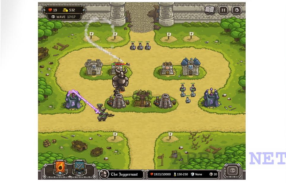 Игры armor games