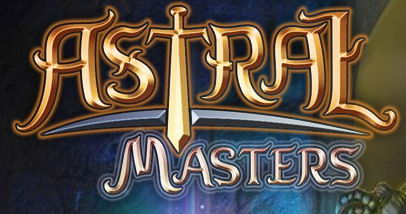 Astral Masters: Round table