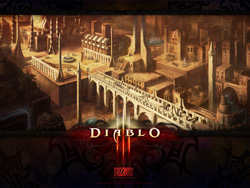 Diablo3 wallpapers