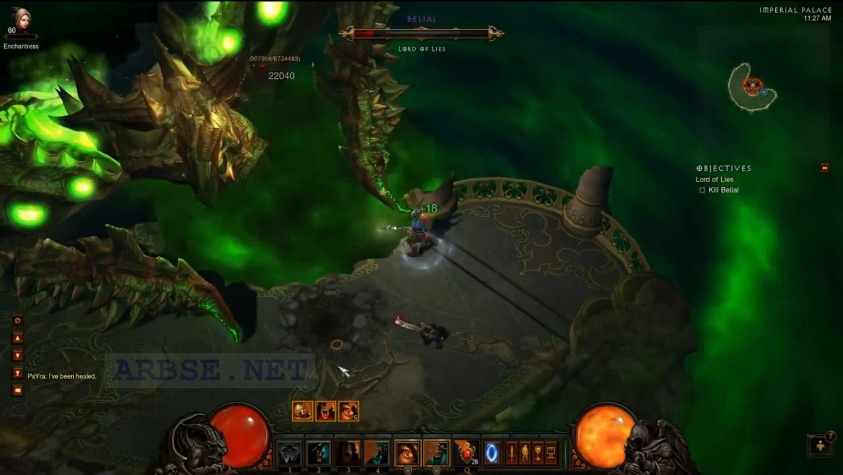 Скачать Diablo 3 на русском языке