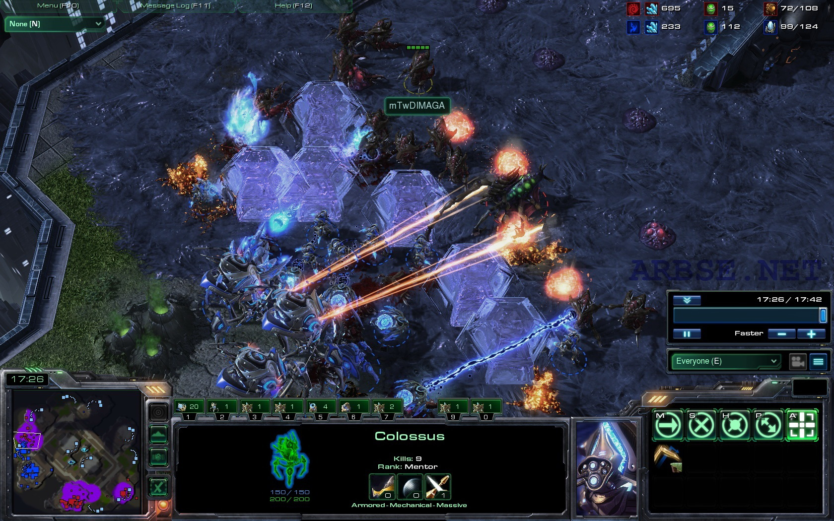 unemployment r starcraft replays - HD 1680×1050