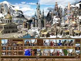 Heroes of Might and Magic III: WOG