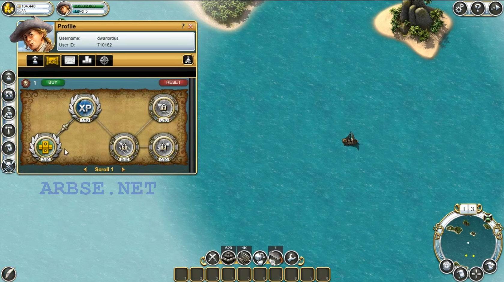 бонус код за pirate storm