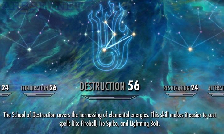 6) Д р а к о н ы Драконы - наши Большие Боссы Скайрима и бои с ними