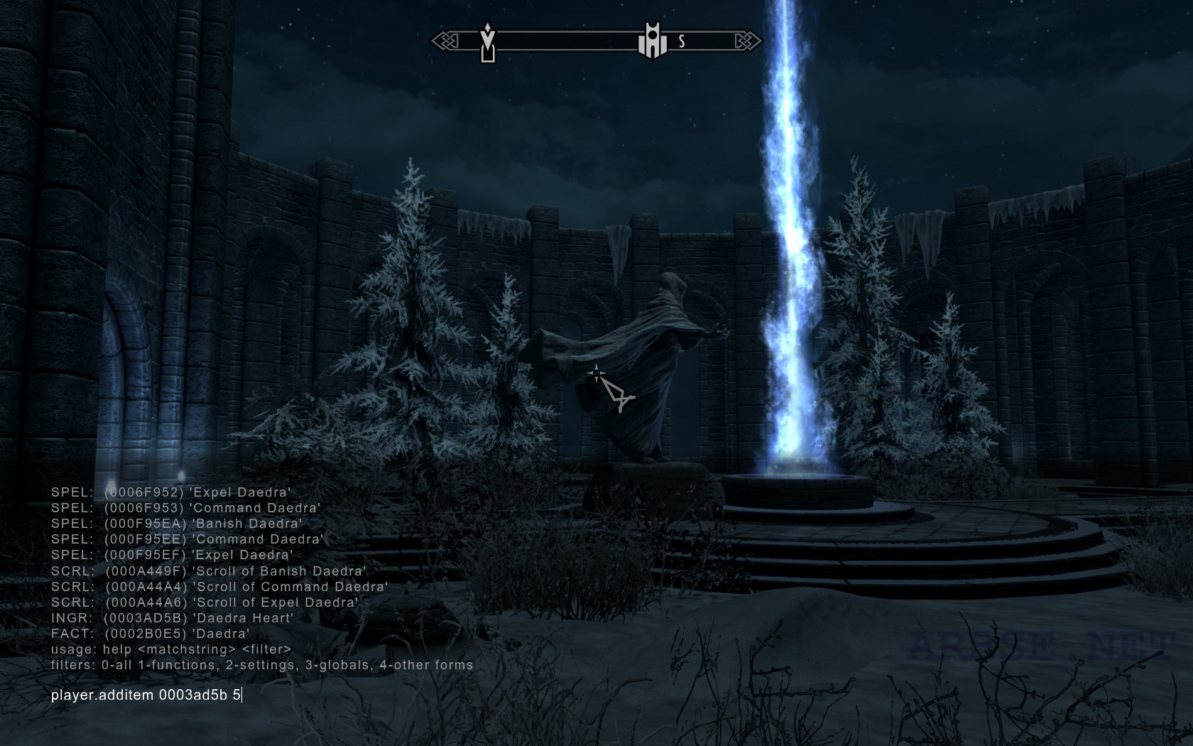 The elder scrolls 4 oblivion коды предметов