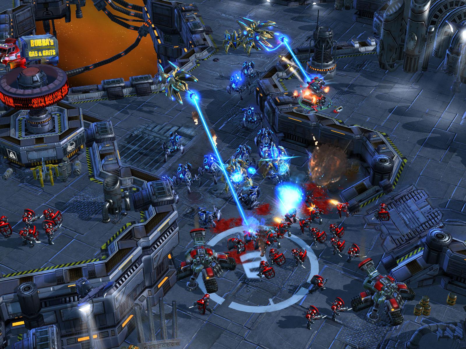Maphack На Starcraft 2