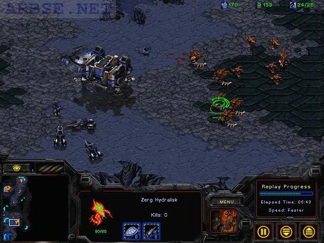Скачать игру starcraft на компьютер бесплатно