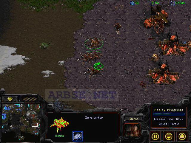 how to download starcraft brood war maps