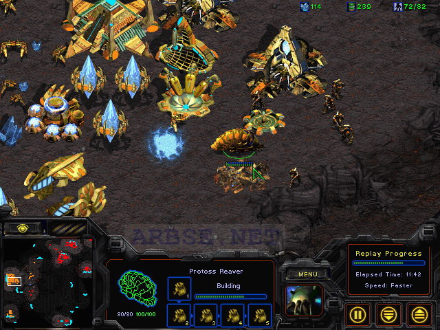 unemployment r starcraft replays - 640×480