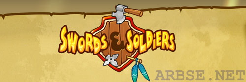 Обзор Swords and Soldiers