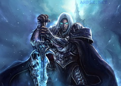 Прохождение WarCraft 3: The Frozen Throne