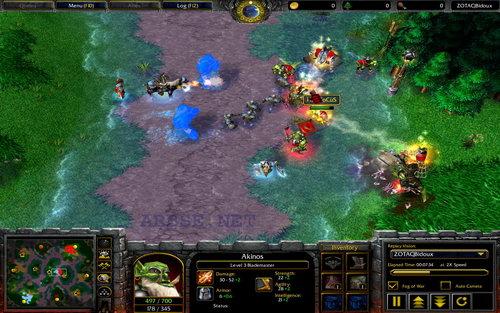 При игре с ботами вы сможете натренироваться и привыкнуть к dota imba legends; скачать игру dota 2