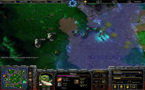 Patch все патчи для warcraft 3 the frozen throne en rulast.