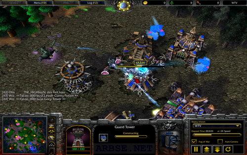 Скачать полный патч для пиратской warcraft 3 1. Warcraft 3 The Frozen Thr..