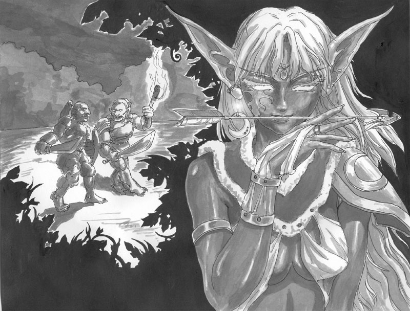 The Art of Mists of Pandaria - Blizzard (World of Warcraft) (212 работ). П