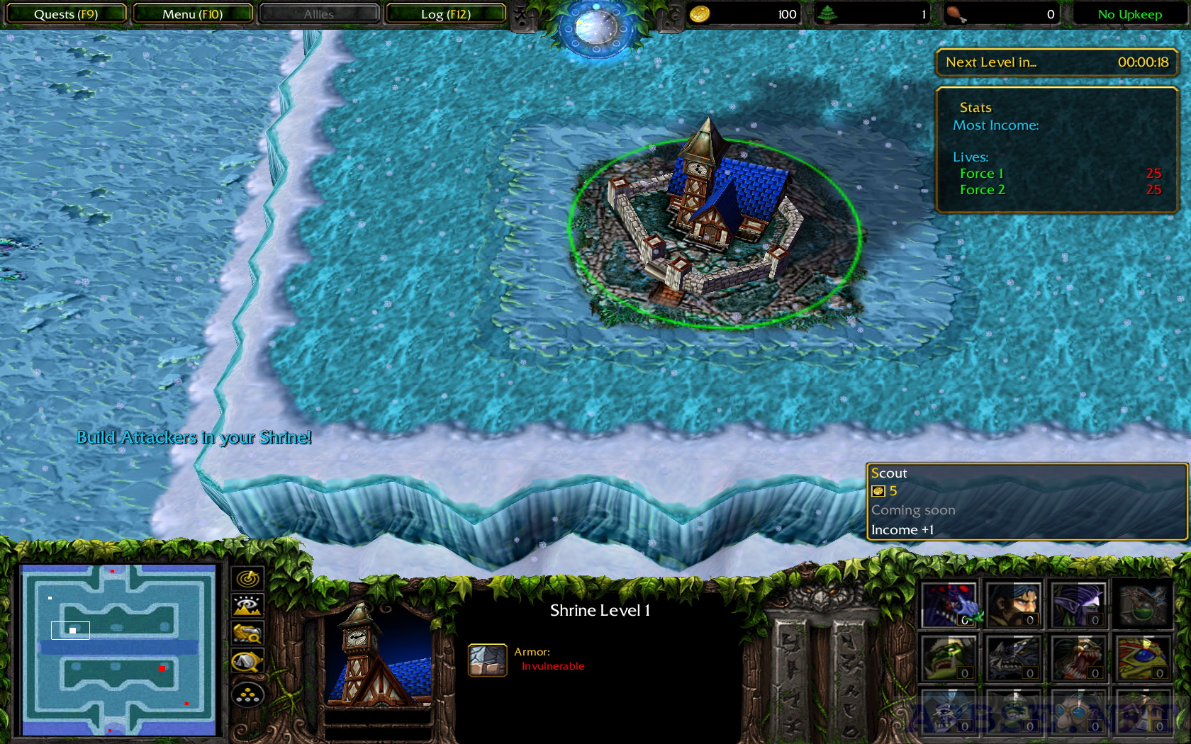 Warcraft 3 sex map exposed images