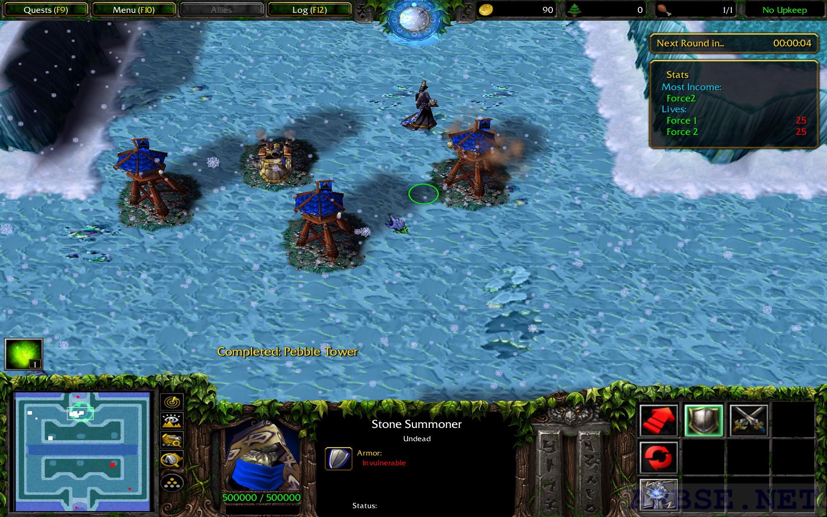 Warcraft 3 lineage 2 бесплатно онлайн