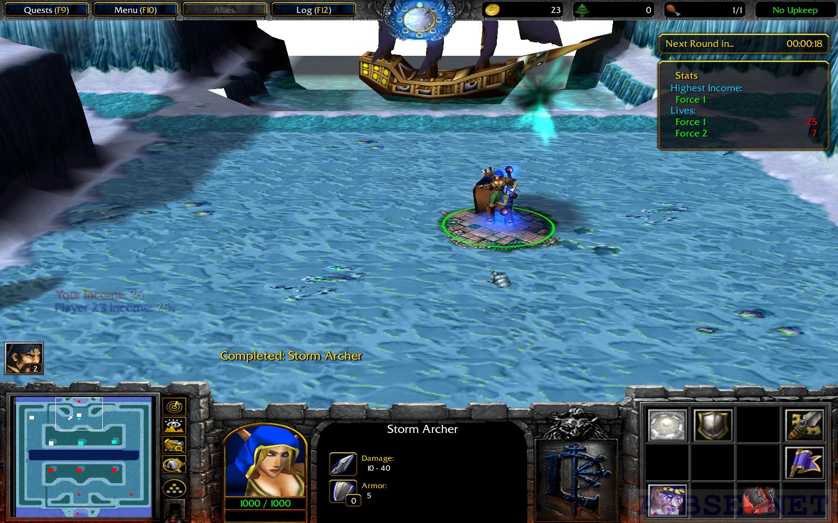 One of warcraft, скачайте бесплатно world of warcraft ii и starcraft на мобильном телефоне ferra