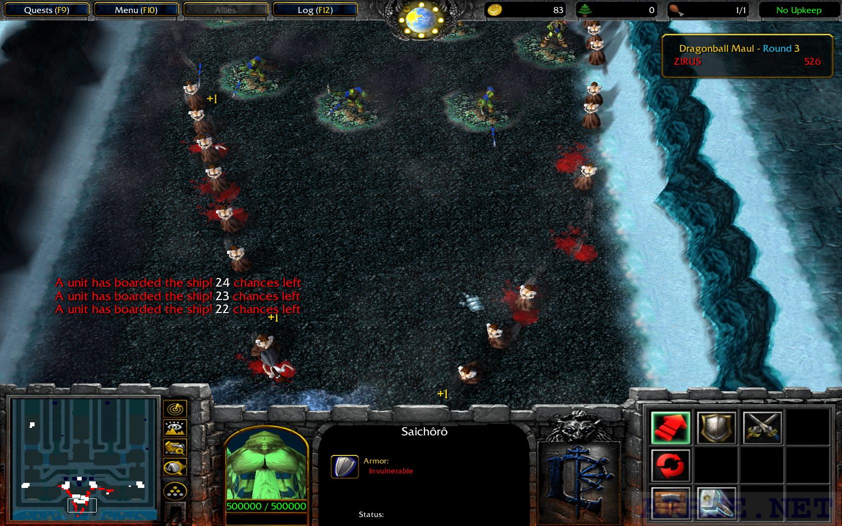 Warcraft 3 frozen throne sex xxx images