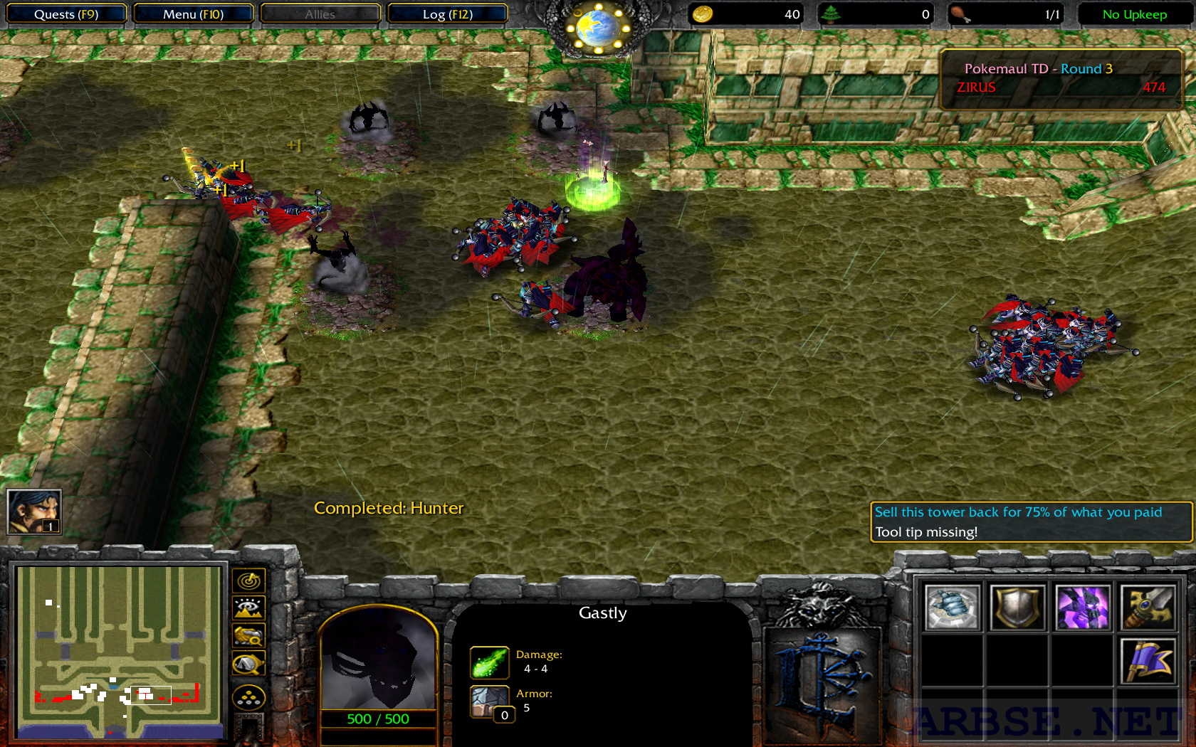 Warcraft 3 sex maul map xxx movies