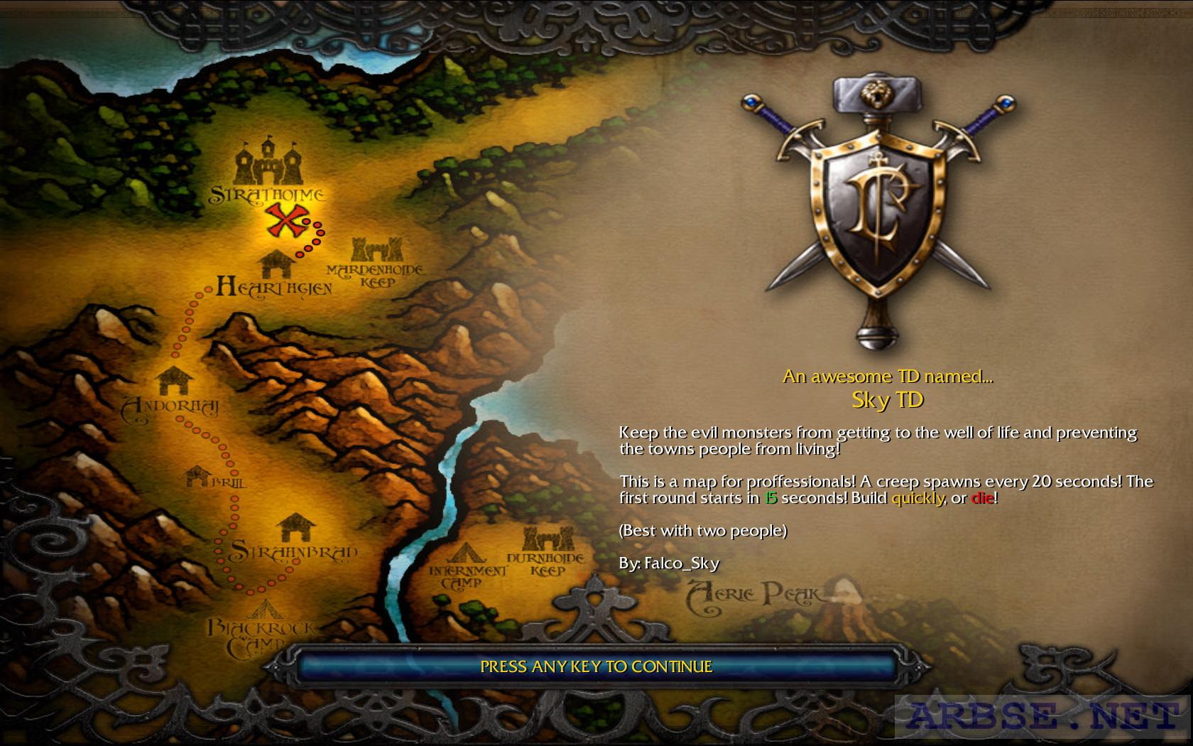 Warcraft iii naked maps erotic wifes